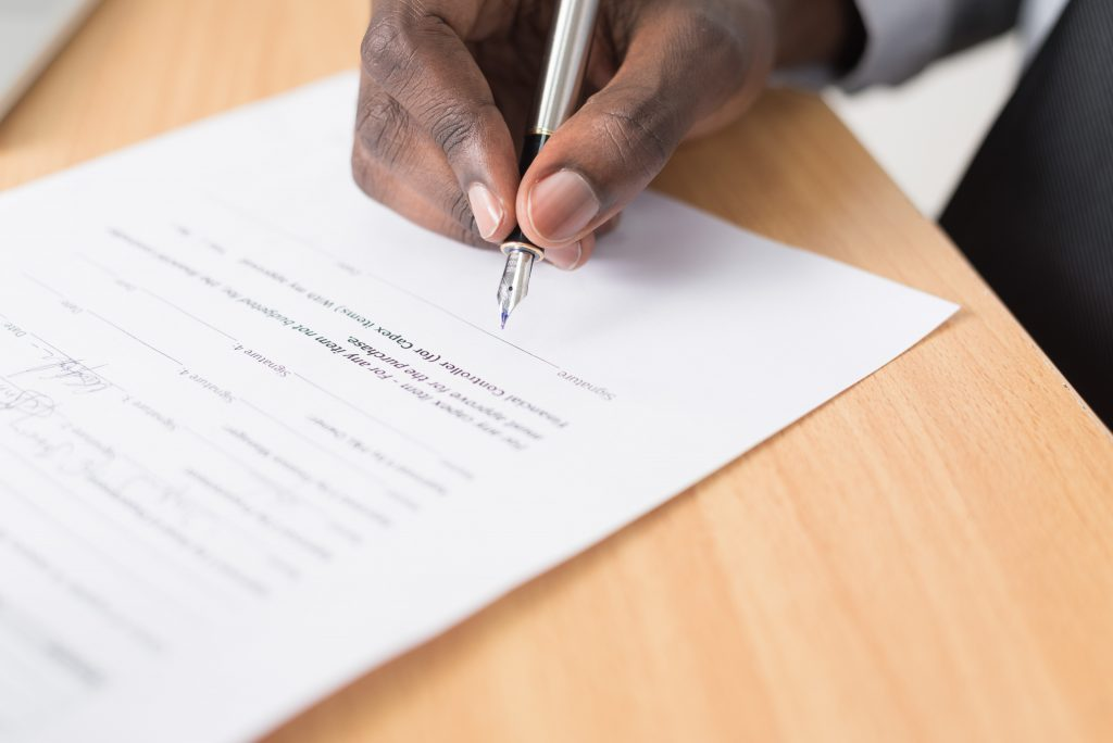 Steps after incorporation of a company