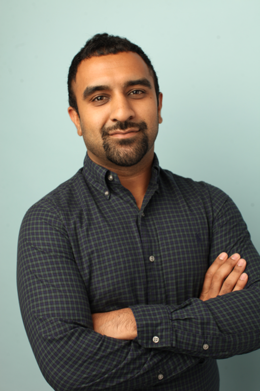 Ashish Walia COO & Co-Founder at LawTrades
