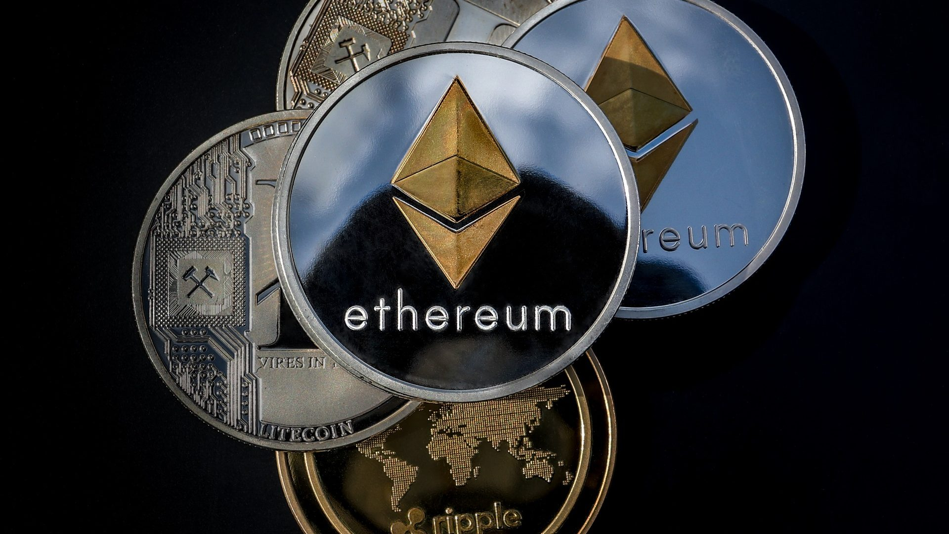 crypto investment cryptocurrency ethereum ripple