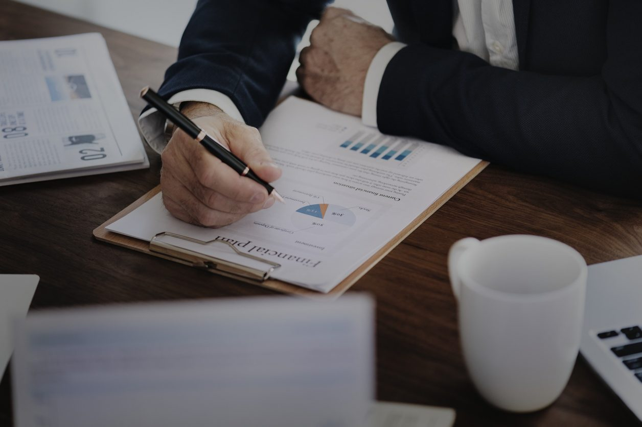 How to invest in startups financial plan term sheet