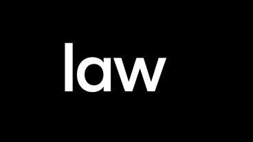 LawBlackFeaturedImage logo